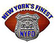 NYPD Football Team