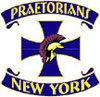 The Praetorian Law Enforcement Motocycle Club